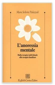 Mara Selvini Palazzoli: L'anoressia Mentale. Dalla terapia individuale alla terapia familiare. Milano: Cortina, 2006